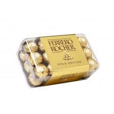 Ferrero Rocher Gold Edition 30 Bombones 375 gr