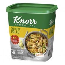 Knorr Caldo de Pollo 1 Kg