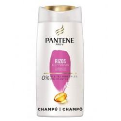 Pantene Pro-V Rizos Definidos Champú 700 ml