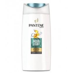 Pantene Pro-V Aqua Light Champú 700 ml