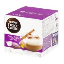 Dolce Gusto Chai Tea Latte 16 Cápsulas