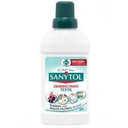 Sanytol Desinfectante Textil 500 ml