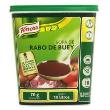 Knorr Sopa de Rabo de Buey 700 gr