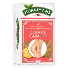Hornimans Cola de Caballo