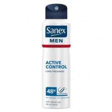 Sanex Men Active Control 200 ml