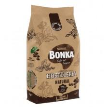 Bonka Café en Grano Natural Hostelería 1 Kg