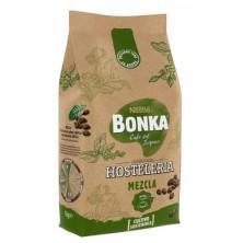 Bonka Café en Grano Hostelería Mezcla 1 Kg
