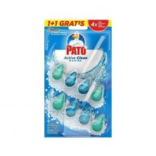 Pato WC Active Clean Marine Pack 2 ud