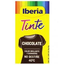 Iberia Tinte Chocolate