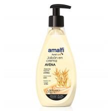 Amalfi Jabón en Crema Avena 500 ml