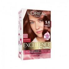 L'Oreal Excellence Creme Tinte 5.6 Caoba
