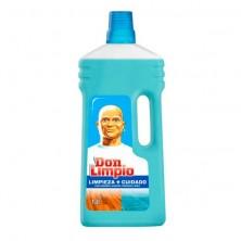 Don Limpio Limpieza y Cuidado pH Neutro 1300 ml