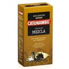 Catunambú Café Molido Mezcla 250 gr