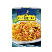 Carretilla Fideuá 250 gr