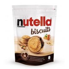 Ferrero Nutella Biscuits 304 gr
