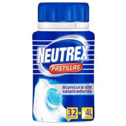 Neutrex Pastillas