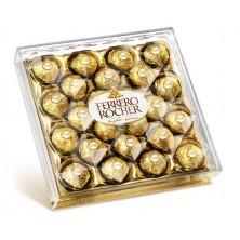 Ferrero Rocher 24 Bombones 300 gr